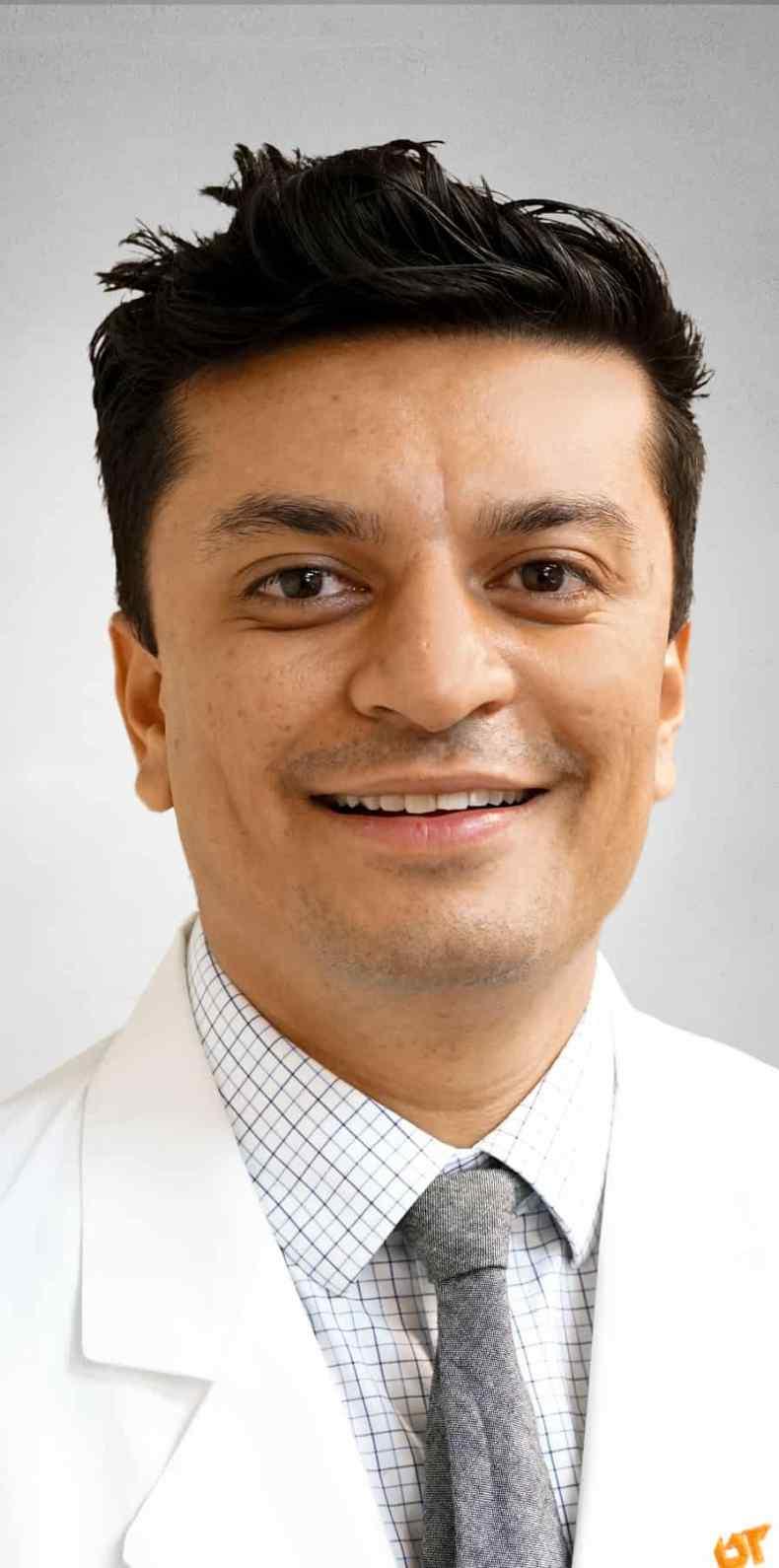 Bhumin Patel MD