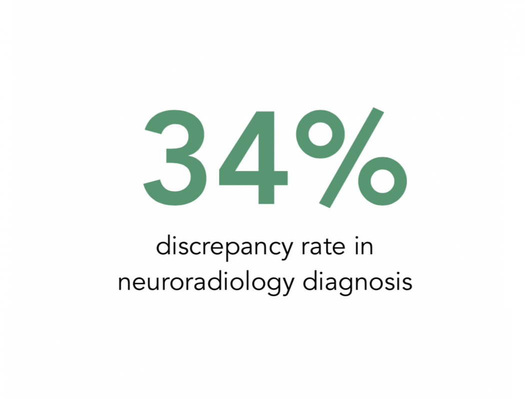 Even Common Neurological Issues Are Often Misdiagnosed