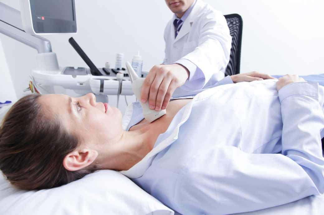 Echocardiogram | DocPanel | docpanel com