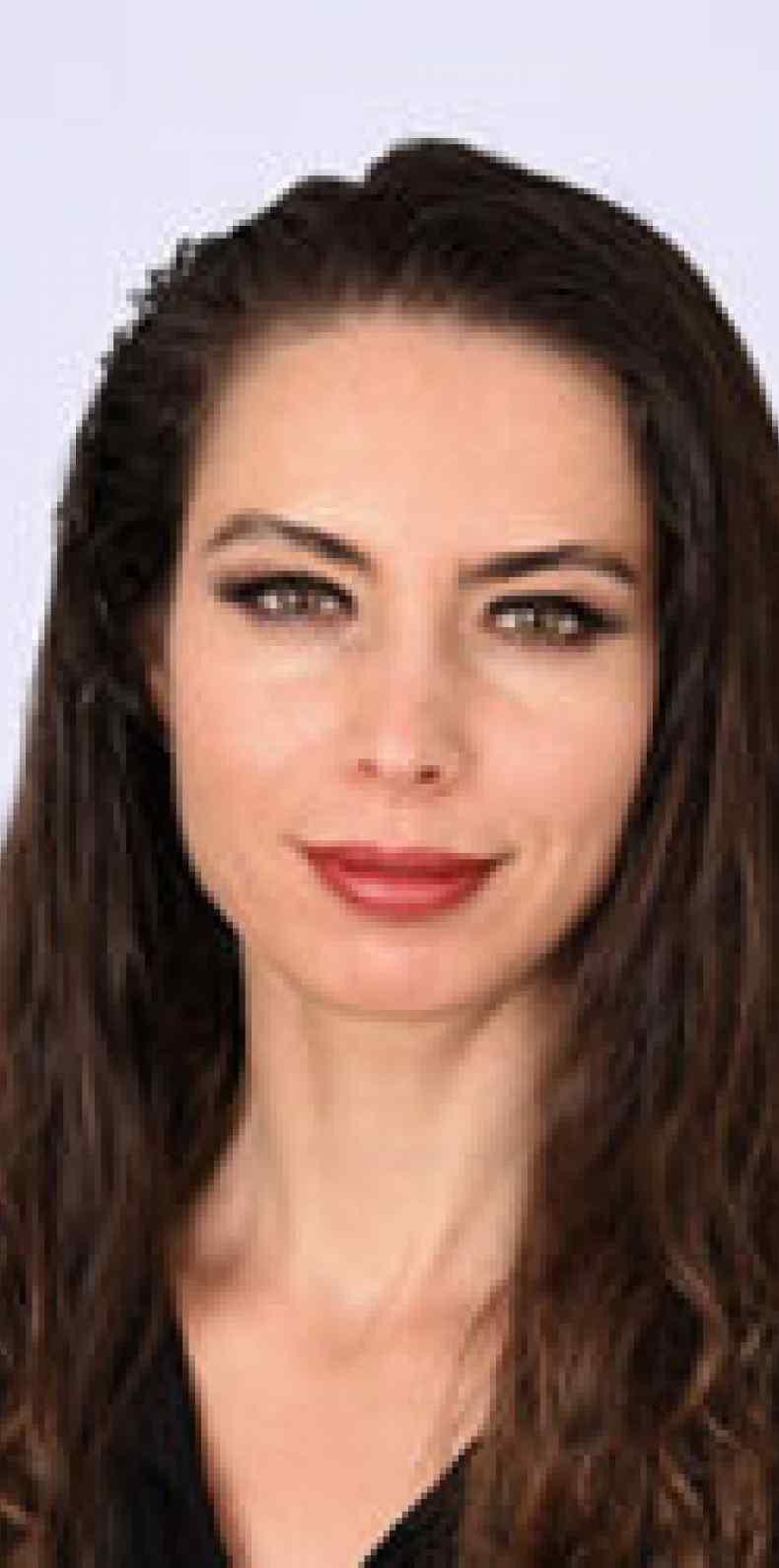 Katia Kaplan M.D.