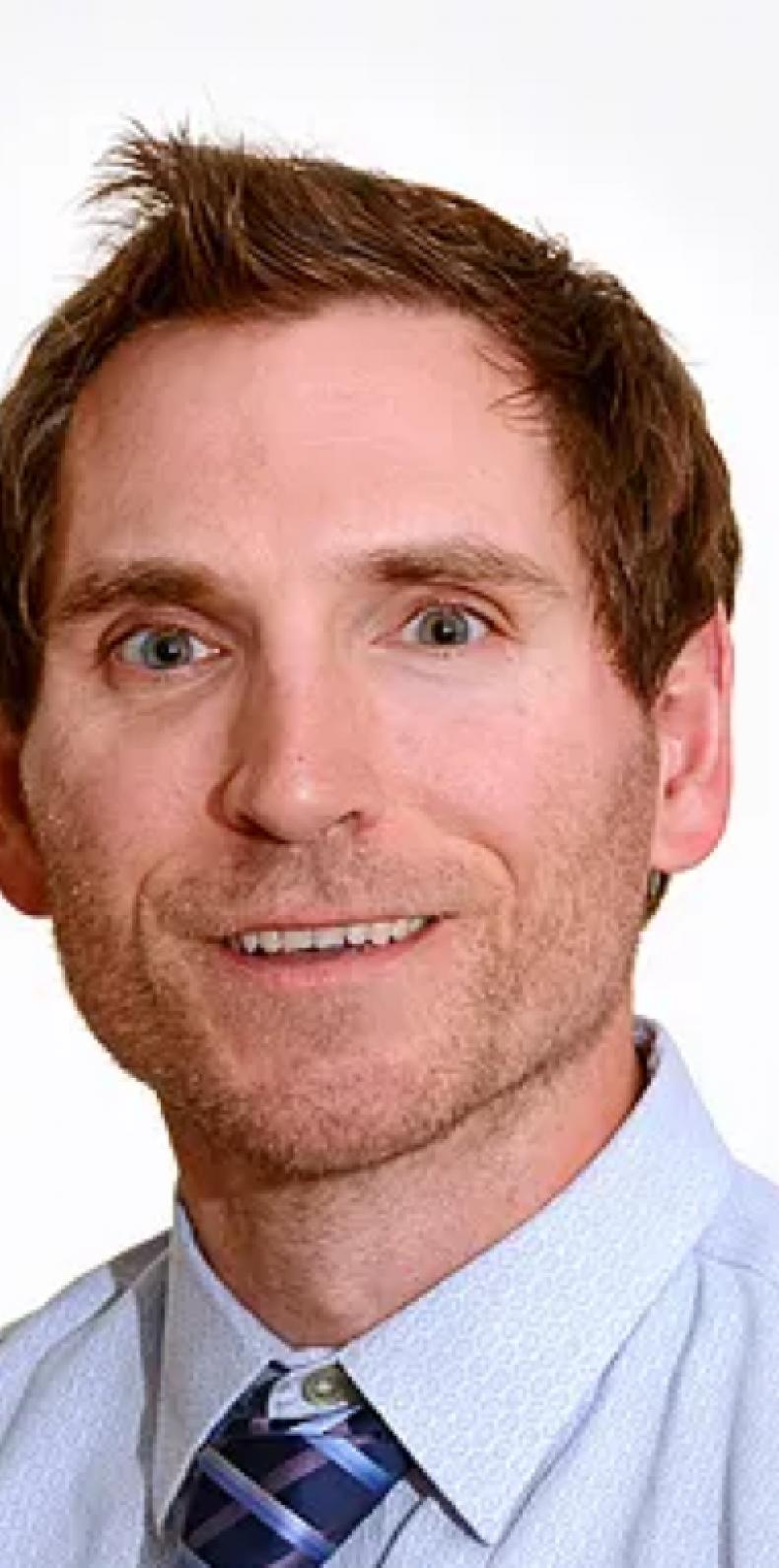 Andrew Kompell MD