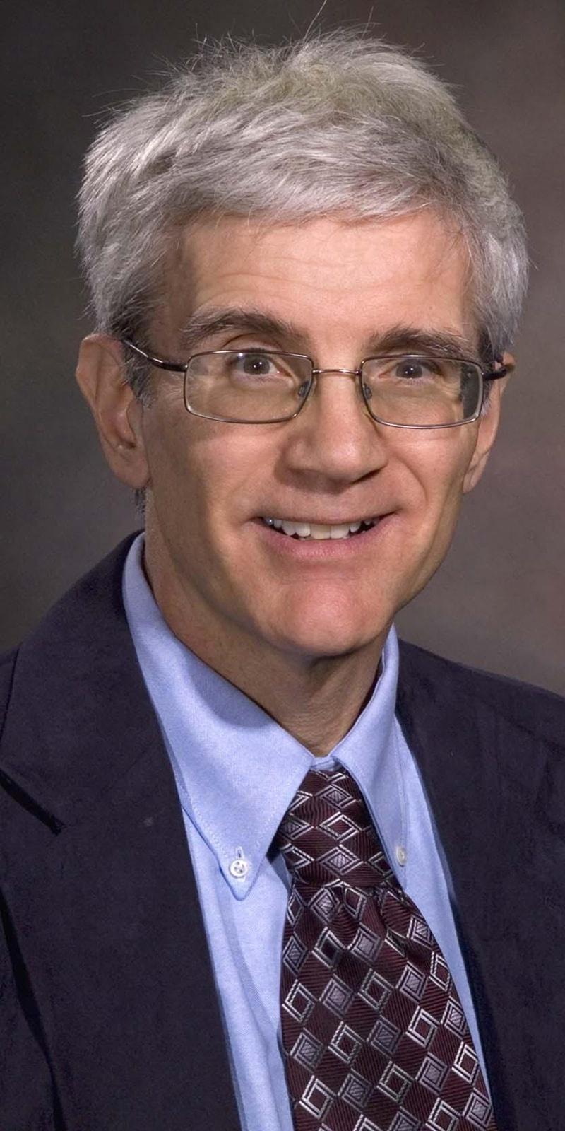 Patrick Colletti M.D. F.A.C.R.