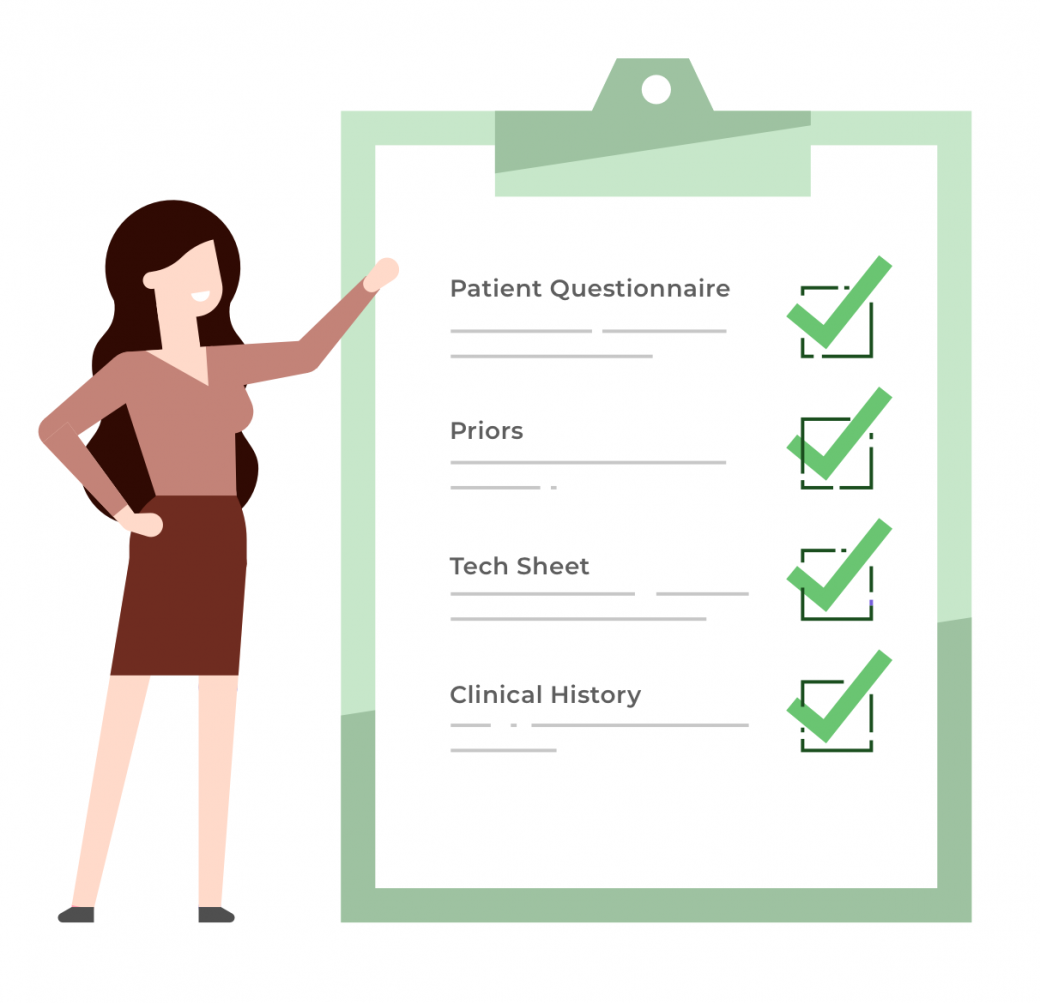 What Makes DocPanel's Telemammography Approach Unique?