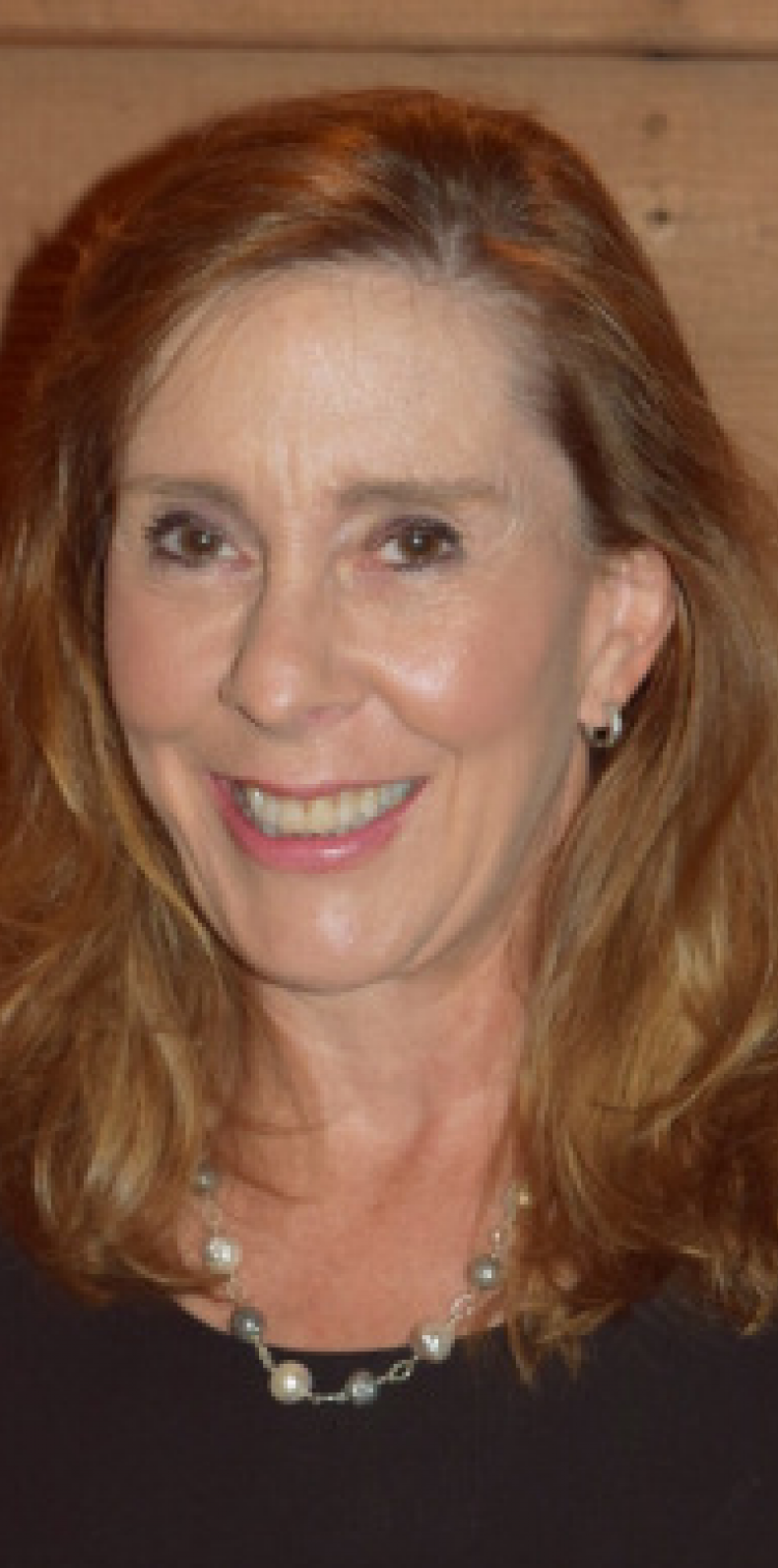 Patricia Rhyner Hudgins M.D.