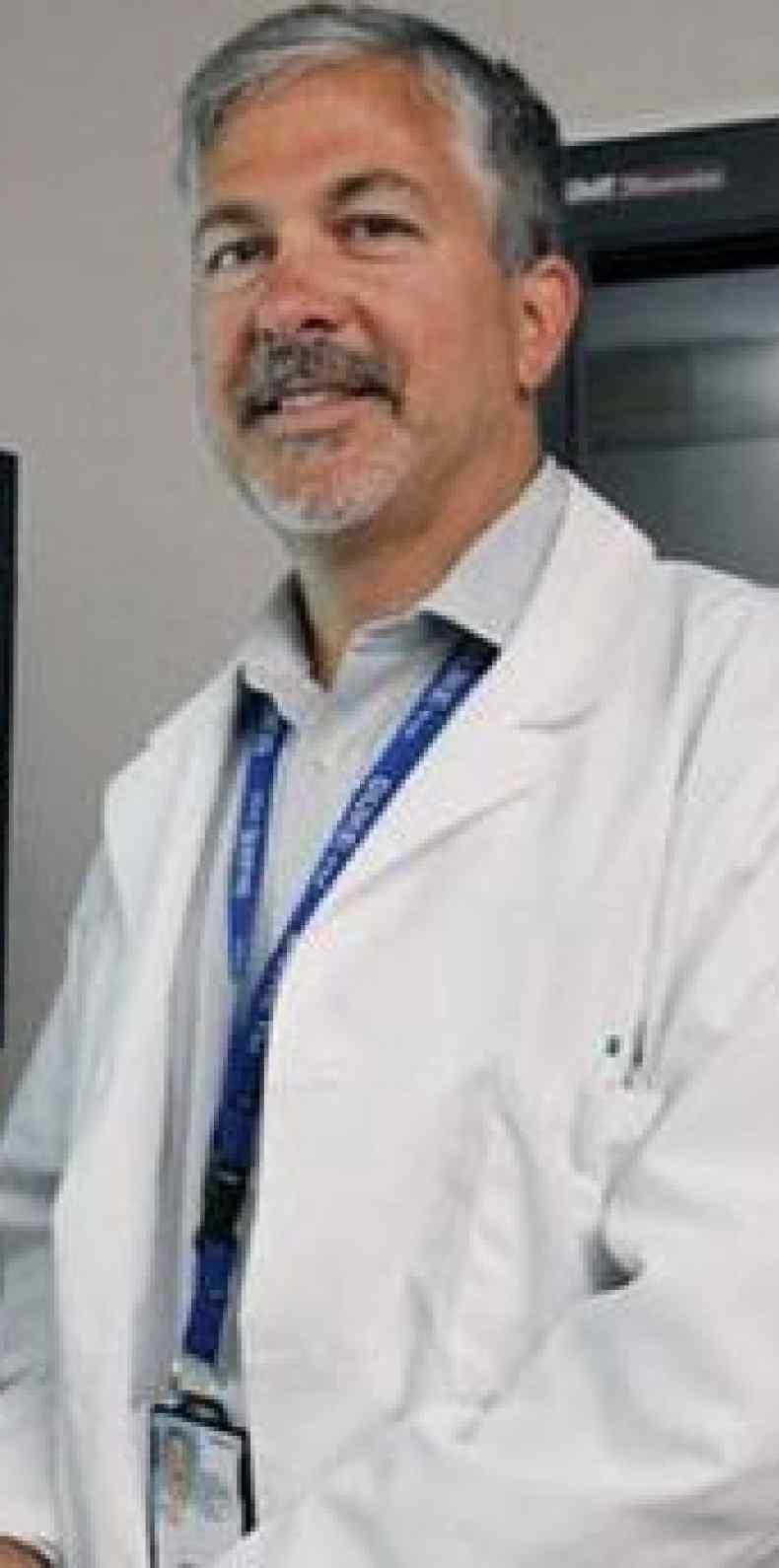 David Wiener MD