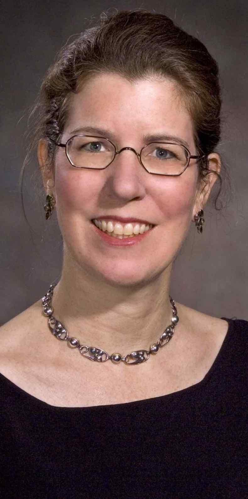Suzanne Palmer M.D.