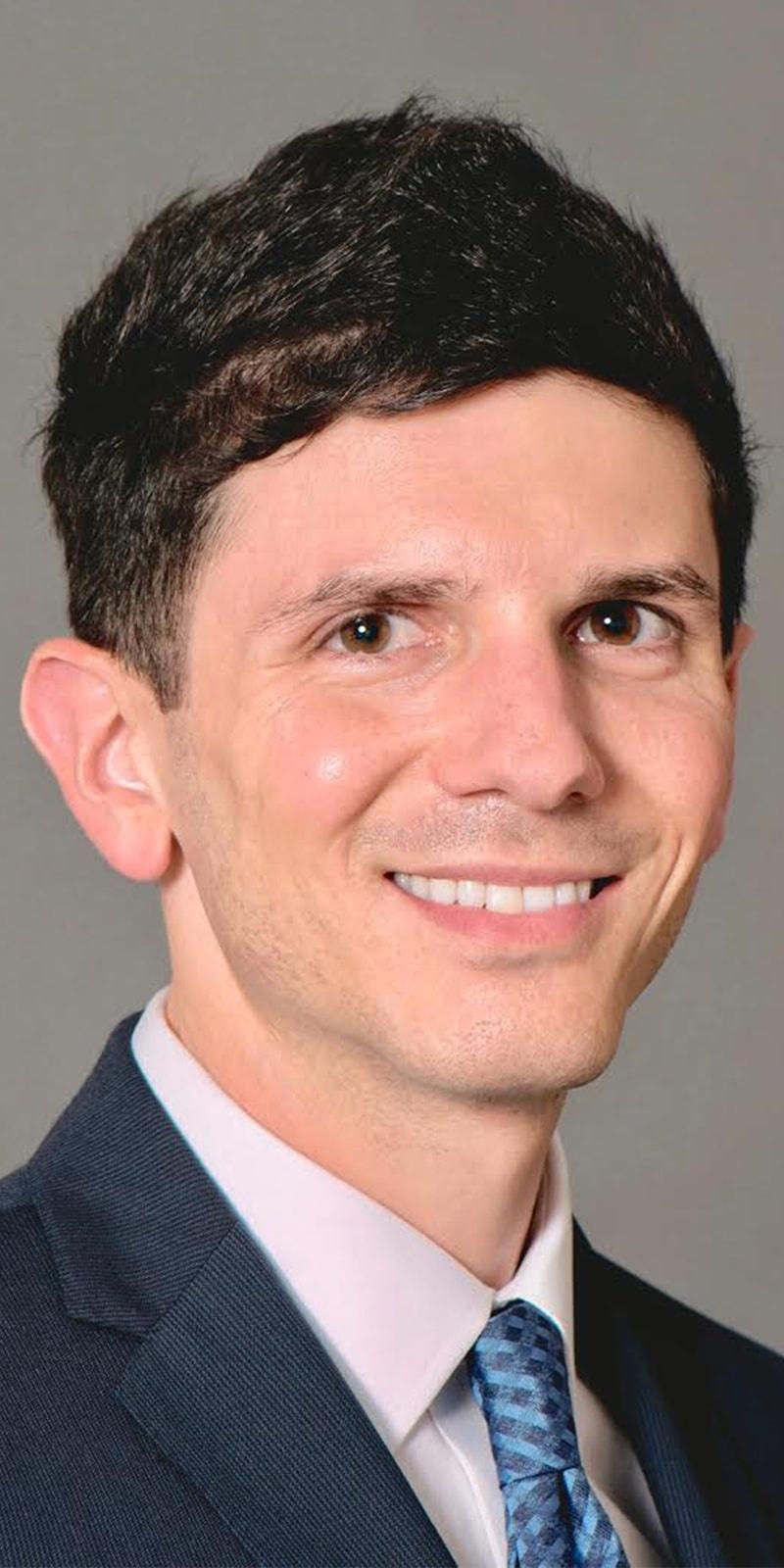 Michael Rozenfeld D.O. F.A.C.R.