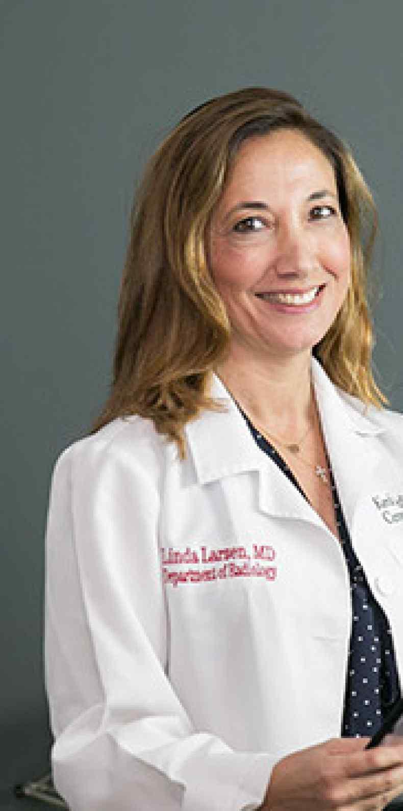 Linda Hovanessian Larsen MD
