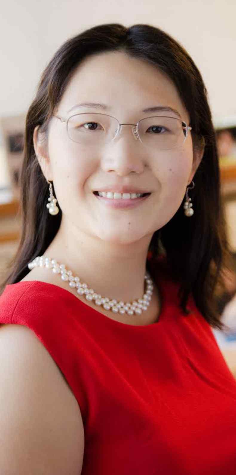 Cindy Lee M.D. F.A.C.R.