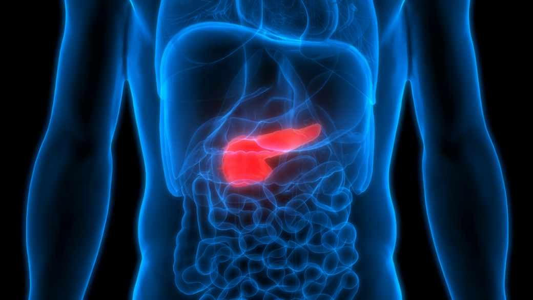 Pancreatic Cancer Accounts for About 7% Of All Cancer Deaths